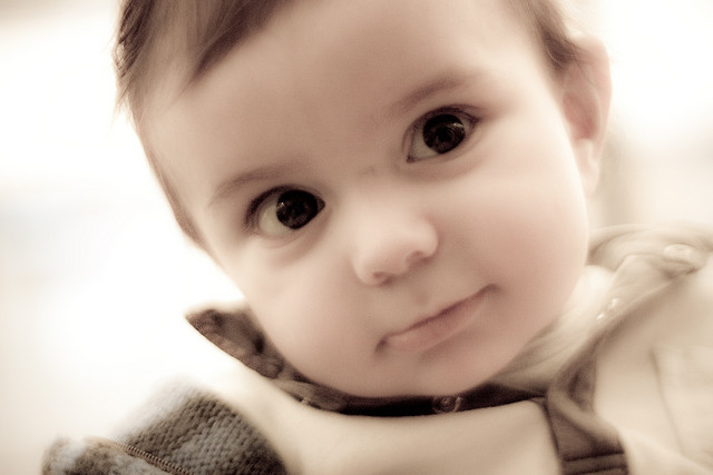 Eczema in Babies & Its Natural Home Remedies