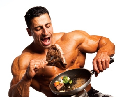 The Food Options & Timings in Muscle Building Diet