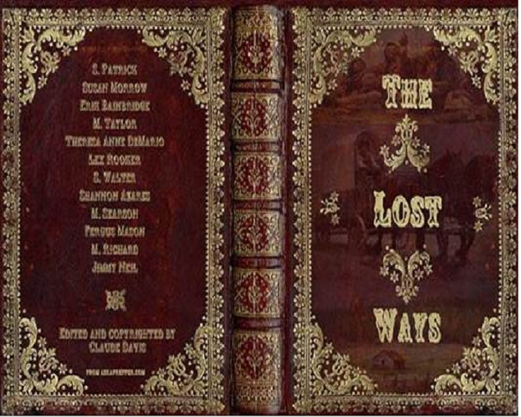 The Lost Ways By Claude Davis – Honest Review of eBook