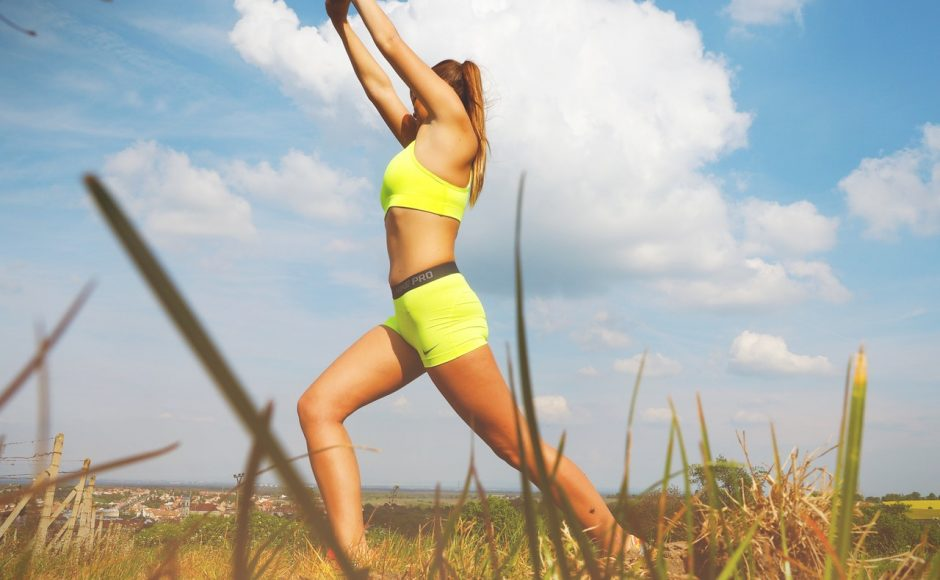 Useful Tips for Losing Weight While on a Vacation