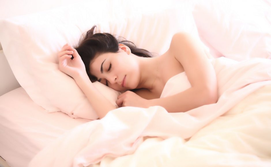 How Can Sleep Improve Your Skin?
