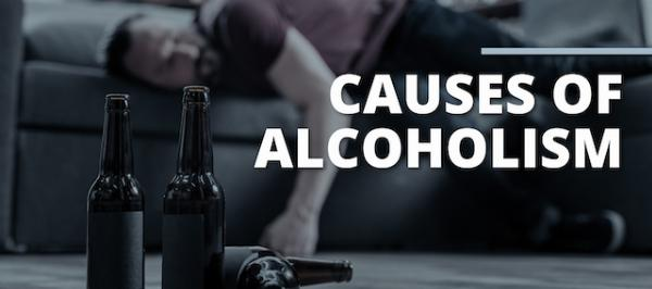 What Causes Of Alcoholism