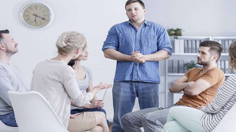 Treating Addictions is Possible with Addiction Treatment Facility